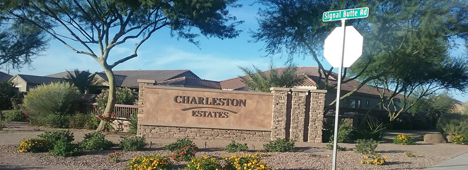 Charleston Estates