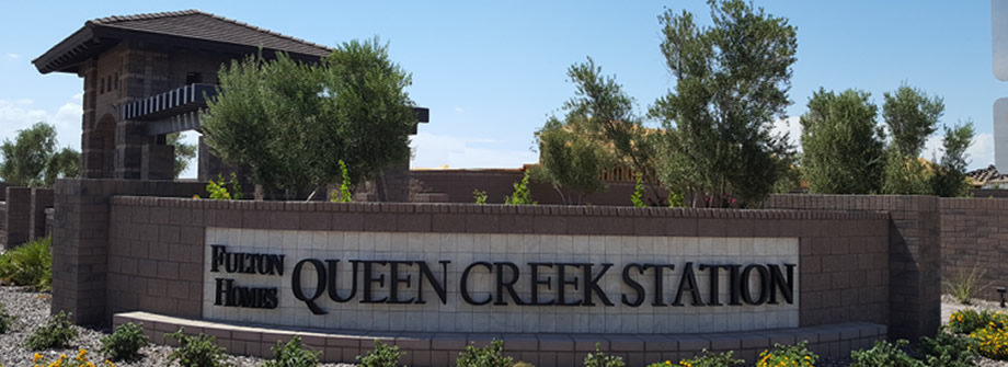 Queen Creek Station