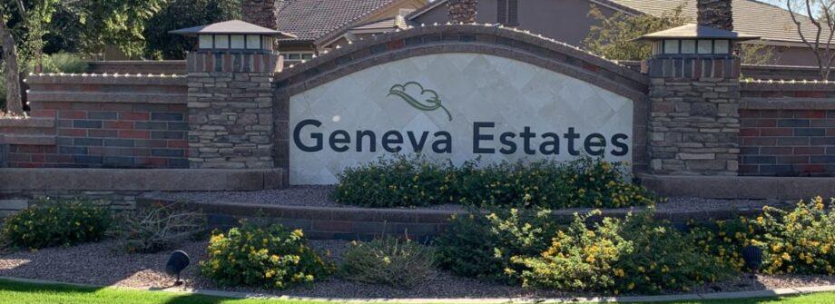 Geneva Estates