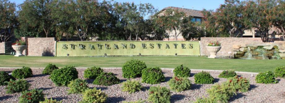 Stratland Estates